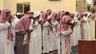 بالفيديو.. محمد القرني شبيه