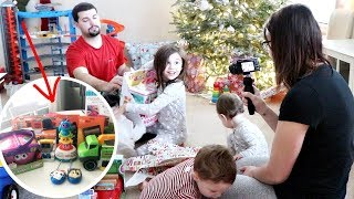 CHRISTMAS SPECIAL 2017 + toy haul!