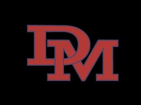 DeMatha Catholic Junior Varsity Basketball vs. Bishop Ireton High School