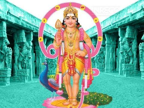 Om Ennum - Songs of Lord Murugan;Vadivela Sivabala