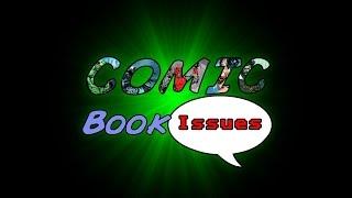 Comic Book Issues - Man of Steel Vlog