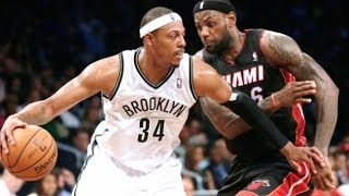 miami heat vs brooklyn nets are the nets a playoff threat to miami