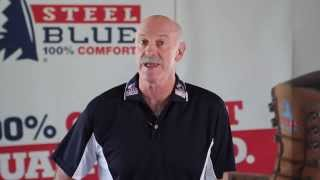 Tradies National Health Month - Dennis Lillee - Back Injury Tips
