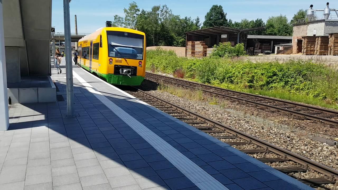 Roding Bahnhof