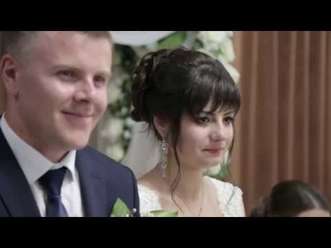 Самое трогательное поздравление от папы невесты на свадьбу - Ржачные видео приколы