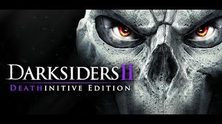 "Darksiders II Deathinitive Edition ""Death Rides"" Trailer"