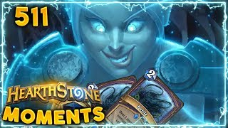 Worlds Best Defile!! | Hearthstone Daily Moments Ep. 511
