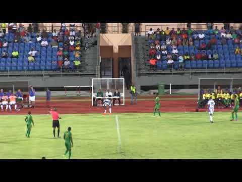 Grenada vs Panama