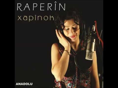 Raperin - Amed