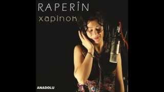 Gambar cover Raperin - Amed