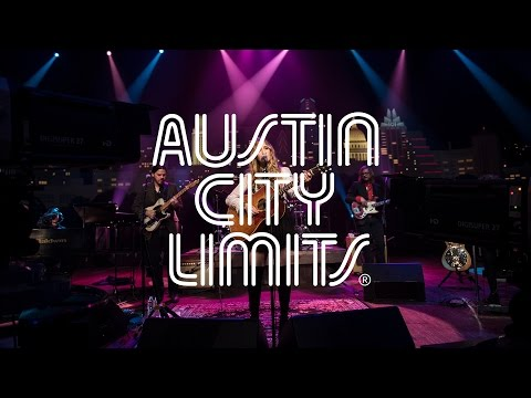 """Margo Price on Austin City Limits """"Hands of Time"""""""