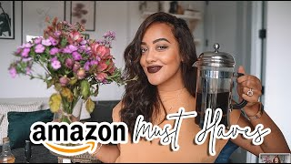 Top AMAZON Favorites! Must Haves for a Better Lifestyle   Antonnette
