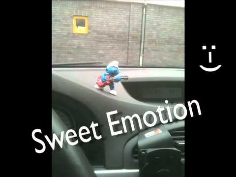 Matthias Zalepa - Sweet Emotion