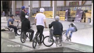 """Enquête: la """"Guerre"""" dans les skateparks (Riding Zone)"""