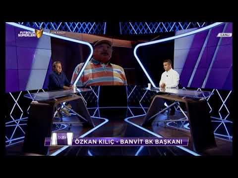 Banvit BK Başkanı Özkan Kılıç, Merhum İsmet Badem'i Anma Programına Konuk Oldu