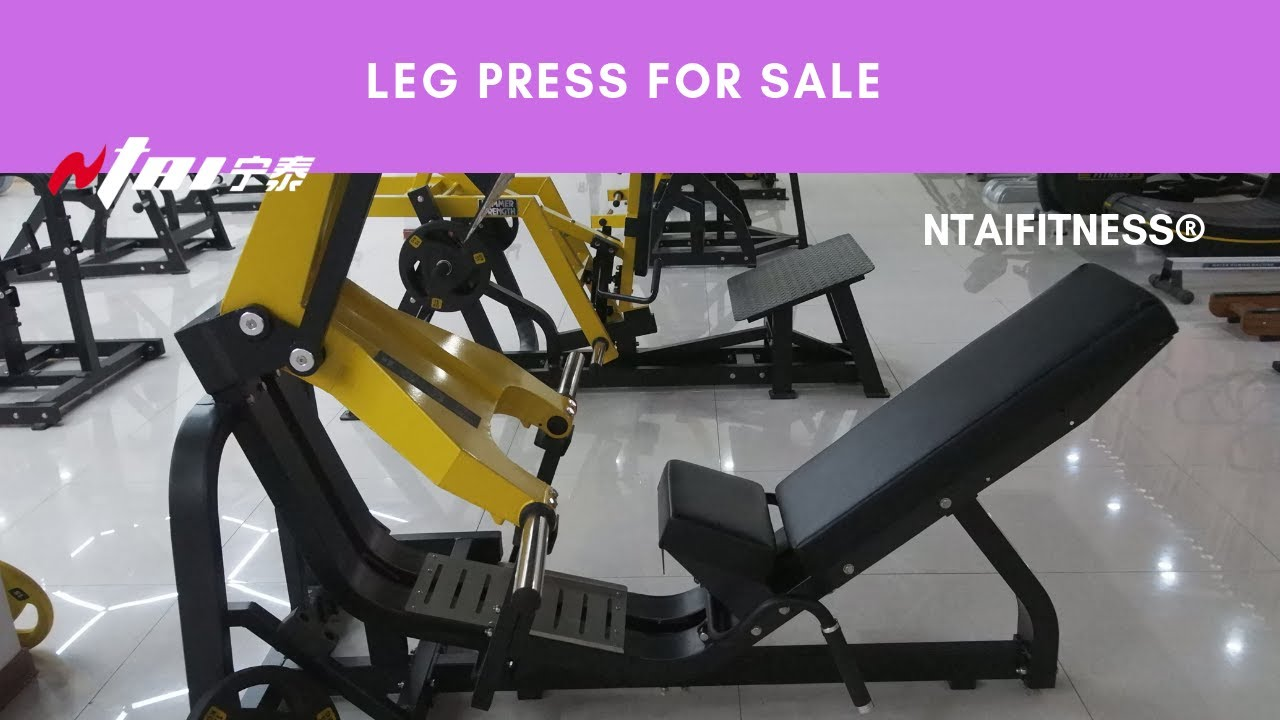 Leg Press For Sale >> Leg Press Machine For Sale Buy Leg Press Squat Machine Online