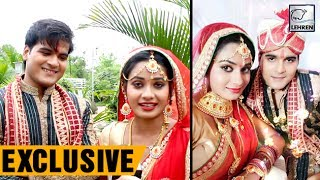 शादी के बाद कल्लू और रीतू सिंह का पहला इंटरव्यू arvind akela kallu lehren bhojpuri