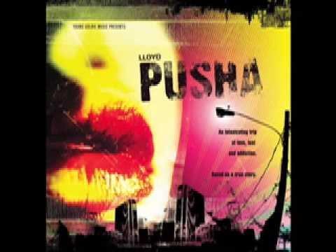 "Lloyd- ""Pusha"" (Full length) prod. by The Runners"