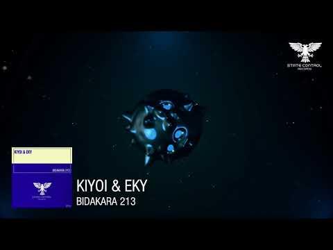 OUT NOW! Kiyoi & Eky - Bidakara 213 [Uplifting Trance]