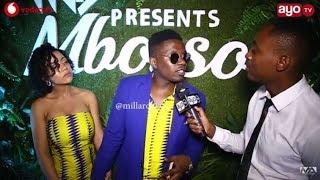 'Maromboso alikuwa hataki kabisa muziki mimi ndiye niliyemleta WCB' Rayvanny
