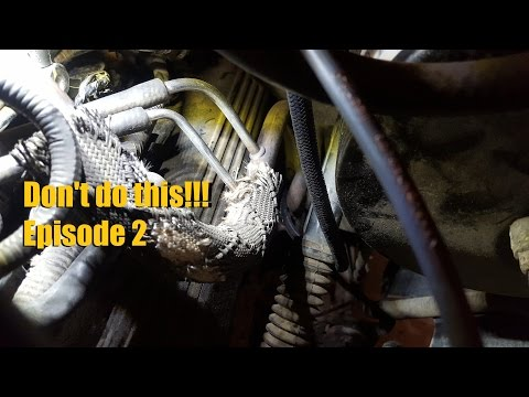 How NOT to do Car Audio Episode 2