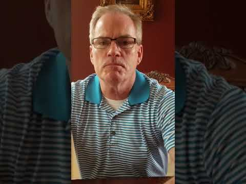 Mark Gibbons  Huntersville Commissioner