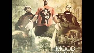 "Mood (Donte, Main Flow & Jahson) Feat. Ragga - "" Drugs, War & Crime """