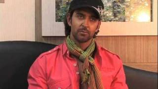 Hrithik Roshan Hot and Sexy Moves