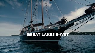 Get to know Great Lakes B-WET