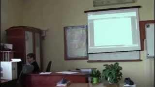 открытый урок Информатика 5 класс