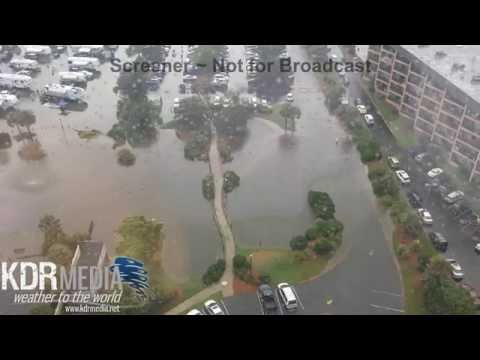 07-15-14 Kendra Reed Myrtle Beach, SC Flash Flooding/Severe Storms