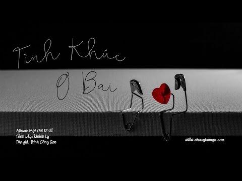 Tình khúc Ơ Bai