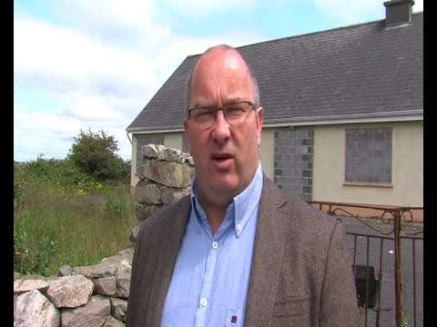 Galway housing crisis must be tackled - Ó Clochartaigh