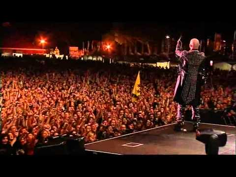 Judas Priest - Graspop Metal Meeting 2008 (Full Concert)