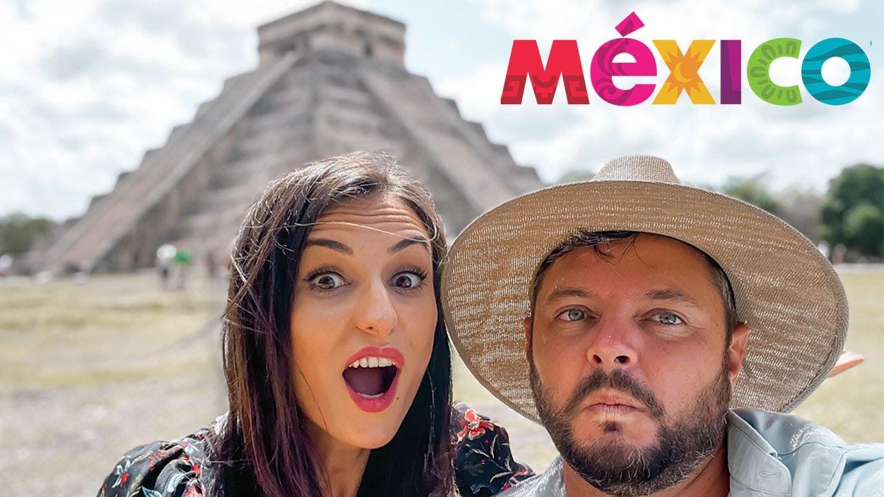 Ce faci cu 200 DOLARI pe zi in MEXIC