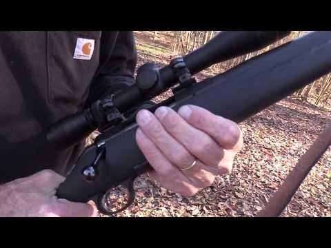 Ruger American  243  Range 2