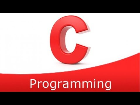 C Programming Tutorial  9  Max & Sum