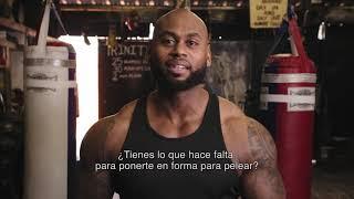 CREED II: DEFENDIENDO EL LEGADO - Desafío entrenamiento - Oficial Warner Bros. Pictures