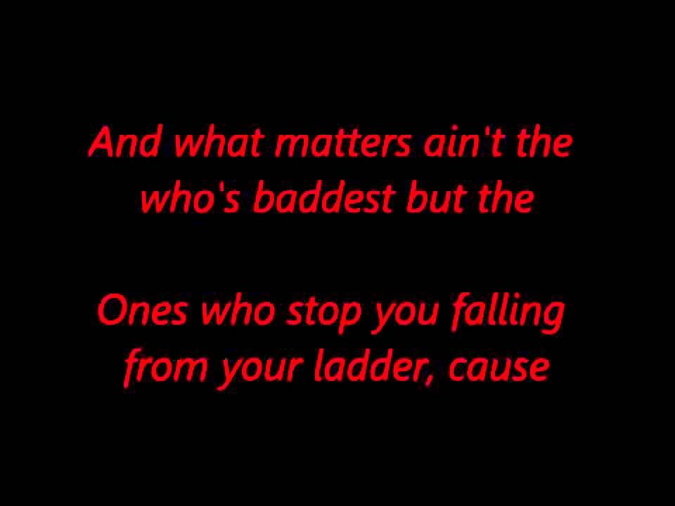 Short Change Hero/The Heavy/ lyrics - YouTube