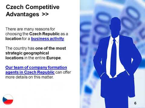 Why is Czech Republic an Attractive Country for Investors?
