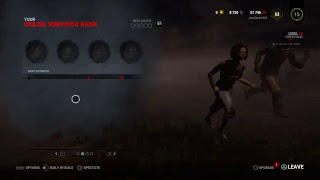 Dead By DayLight | Español + English | Take 2...And...Action!