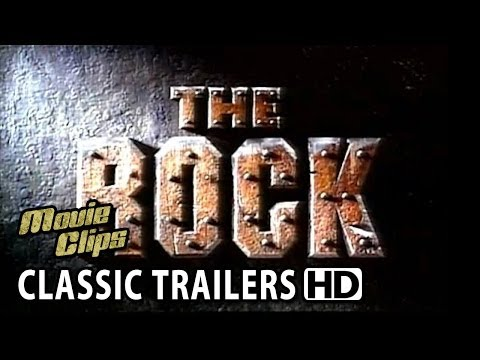 The Rock (1996) Old & Classic Movie Trailer