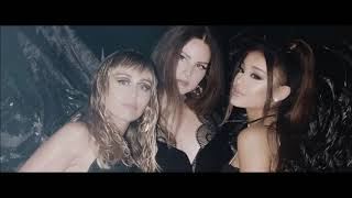 Ariana Grande, Miley Cyrus, Lana Del Rey - Don't Call Me Angel [MALE VERSION] (CHARLIE'S ANGELS