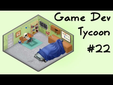 Game Dev Tycoon 22 Fired And Hired