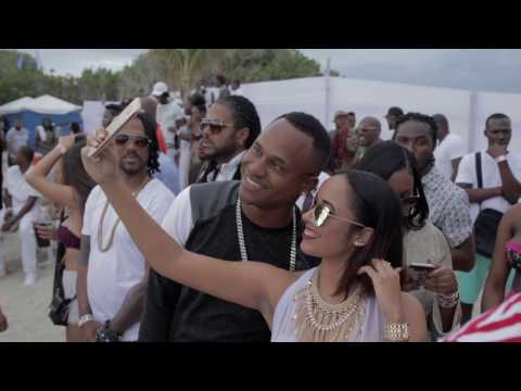 Sports Superstar Marlon Samuels teaser for his new reality series
