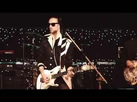 SoulGreg Artist & BigLights Band Live Show with iConcerts