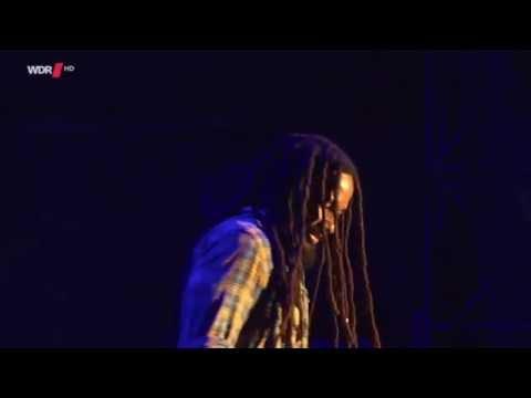 Redemption Song - Gentleman & Ky-Mani Marley - Live @ Summerjam 2016
