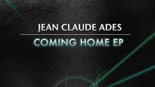 Jean Claude Ades - Coming Home (Original)