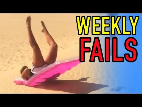 MONDAY MISHAPS   Fails of the Week NOV. #9   Fails From IG, FB And More   Mas Supreme