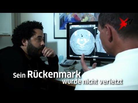 Adel Tawil: neues Leben nach schwerem Badeunfall | stern TV-Trailer (31.05.2017)
